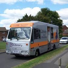 Mobile Library - Cancelled due to Covid-19 restrictions