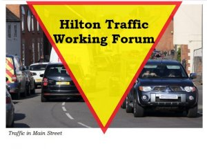 Hilton Traffic Working Forum